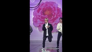 EXO_백현 花요일(Blooming Day) / 180413 뮤직뱅크 직캠