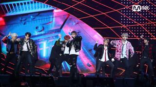[2017 MAMA in Hong Kong] BTS(방탄소년단)_INTRO Perf. + Not Today_2017마마
