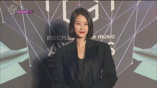 [2018 MGA RED CARPET] 이현이(Lee Hyun Yi)