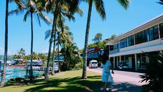 호주여행 해밀턴아일랜드2(Australia, Honeymoon, Hamilton Island2)