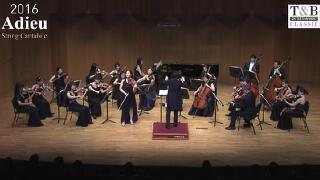 A. Piazzolla - The Four Seasons in Buenos Aires - Vn 김민희