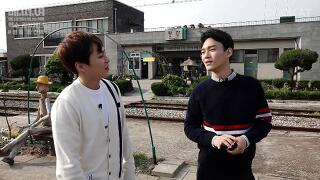 [COOKAT TV with EXO] 매떠여 : 김형제 영동편 본편 7