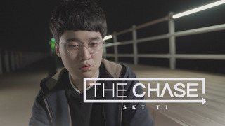 [SKT T1 THE CHASE] TEASER 3. BLANK AND UNTARA