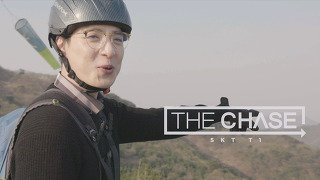 [SKT T1  The Chase] 5화 맛보기 예고 (ENG Sub)