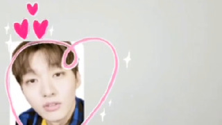 워너원 윤지성 Wanna One Yoonjisung