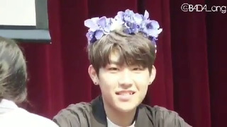 워너원 박우진 Wanna One Parkwoojin