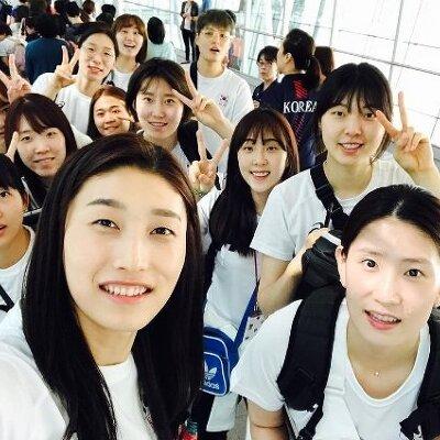 2019 여자 배구 국가대표팀 선수 명단 - 19' VNL 발리볼네이션스리그 참가 국가?