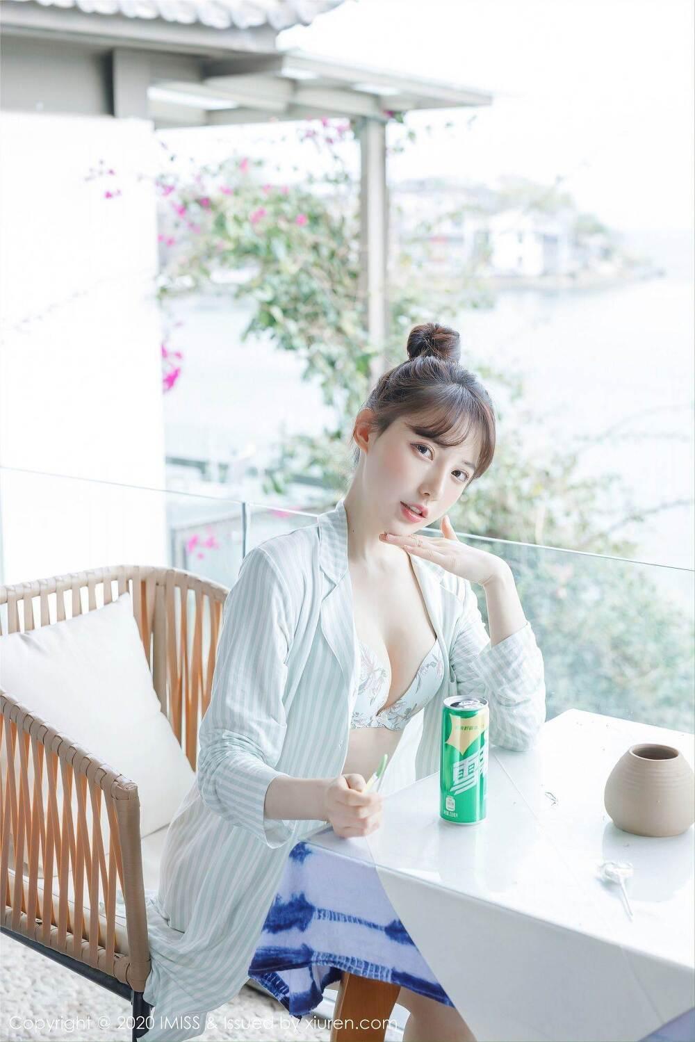 중국 모델 Lynn~ 뽀얗고 예픈 슬랜더~