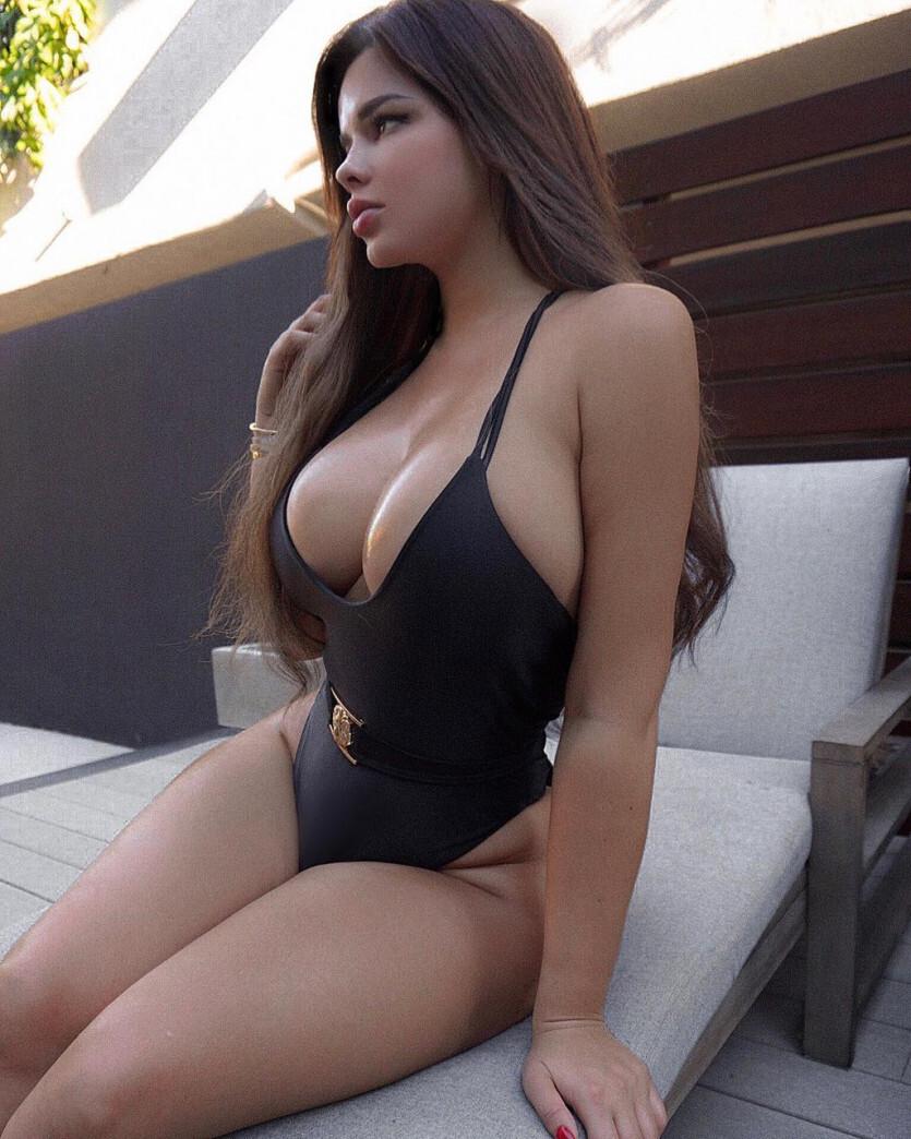 러시아모델