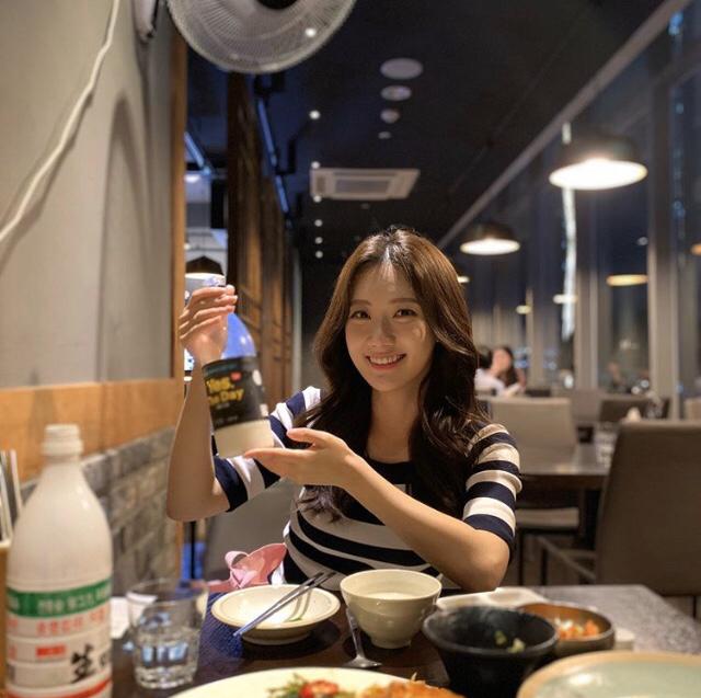 KBS 김도연 아나운서
