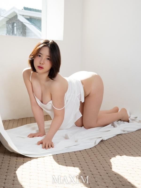 5월 맥심 모델 김빛나라12