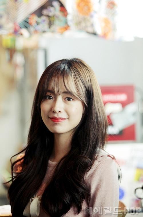 앤 해서웨이 닮은 한국 여배우.jpgif
