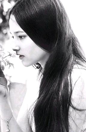 올리비아 핫세와 딸 인디아 아이슬리