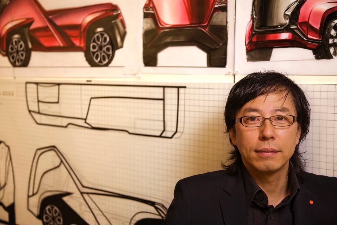 어떻게 자동차 디자이너가 되는가?(이미지 포함) | 자동차