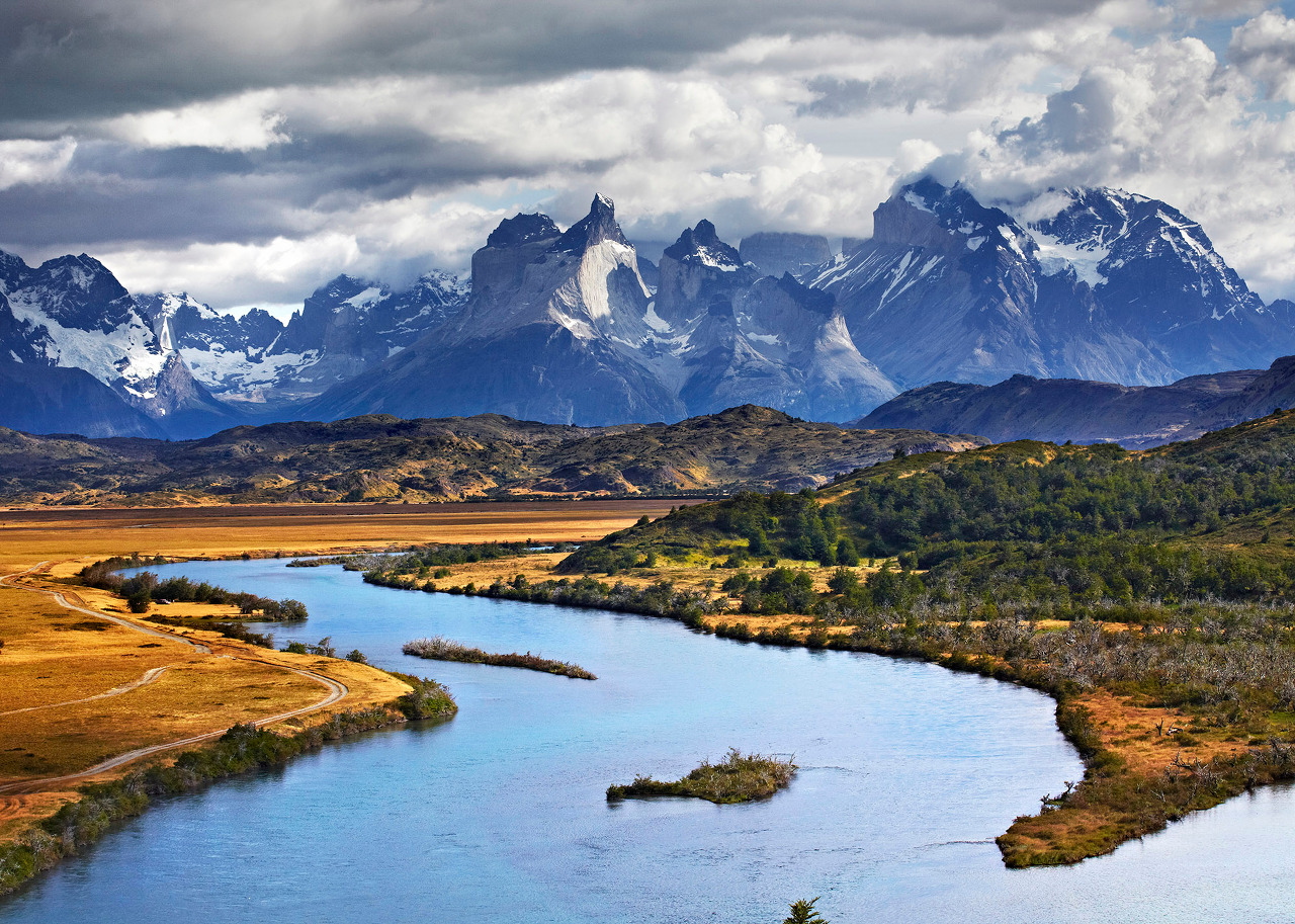 patagonia travel argentina lonely planet - 800×600