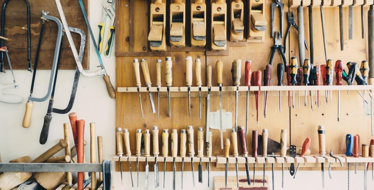 스타트업에서 쓰기 좋은 도구들