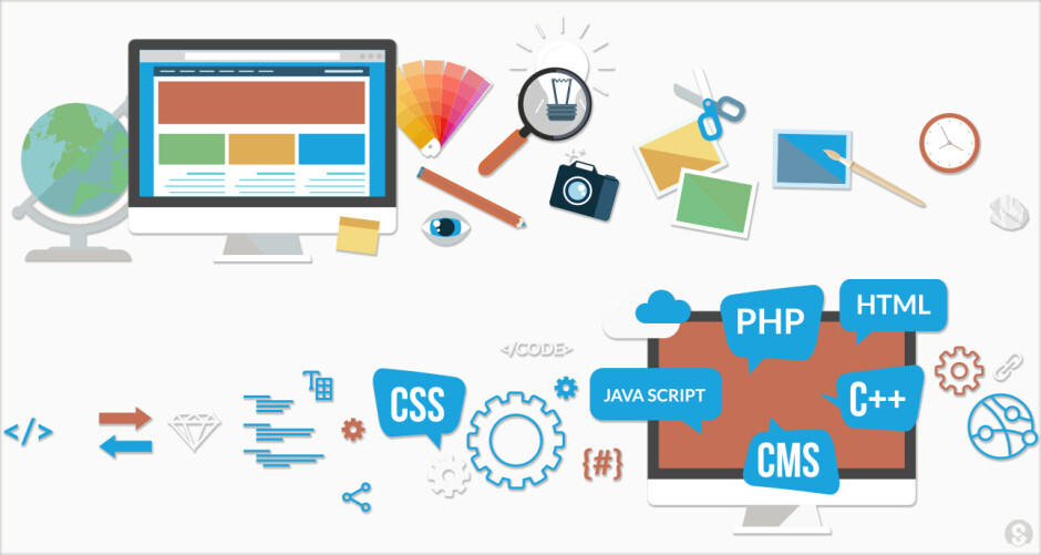 Best Programming Language For Graphic Designers