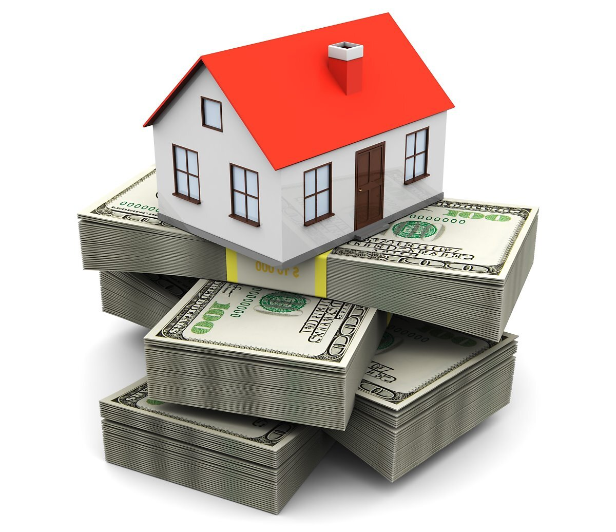 Rental Homes Financing