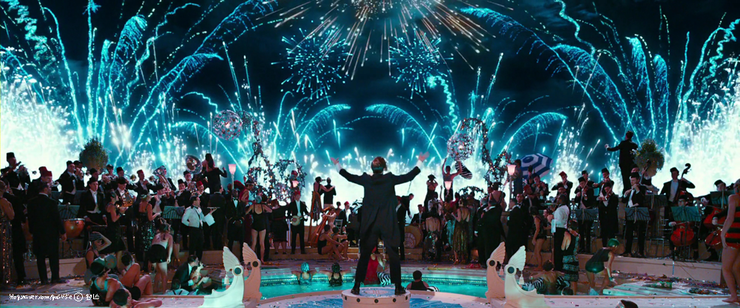"gatsbys lifestyle as the representation of the idea of the american dream in the great gatsby by f s We will write a custom essay sample on ""great gatsby"" green light  daisy was the representation of status and  american dream in the great gatsby."