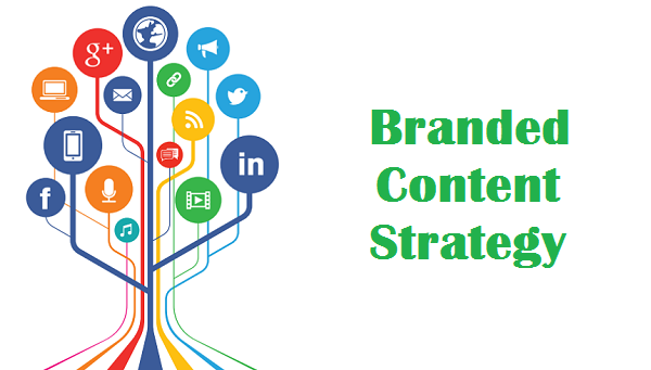 how to write branded content