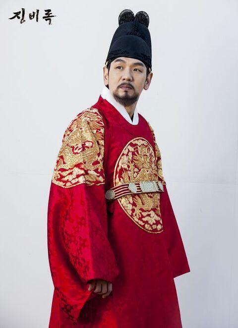 왕권 국가에서 왕의 정통성이 미치는 영향
