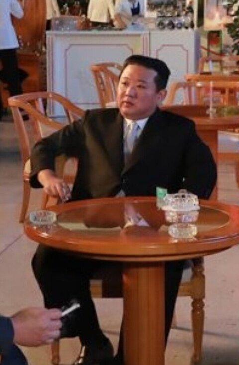 북한, 자위 2021 개최...김정은 연설