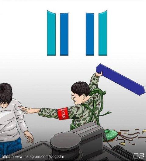 윤석열 검찰청장 행적 정리 ver1