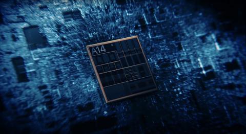애플, 미래의 iPhone 칩 및 맥 칩에 TSMC의 첨단 5nm+/4nm 기술 사용할 예정