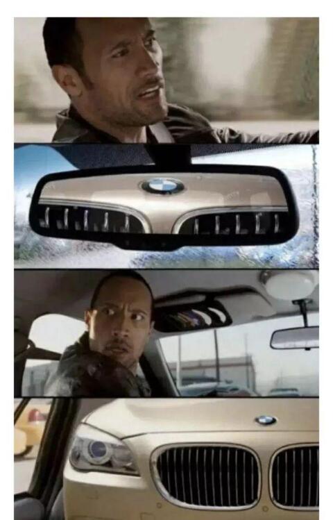 해외에서 보는 BMW 유저들에 대한 인식