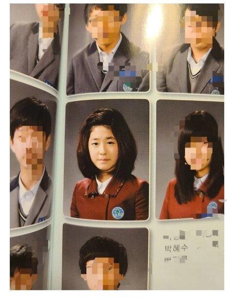 박혜수 배우 중학교 졸사.jpg