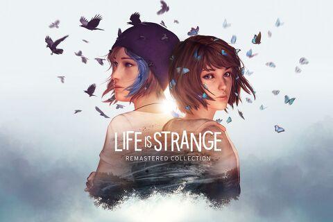 [게임]Life is strange / Max ..