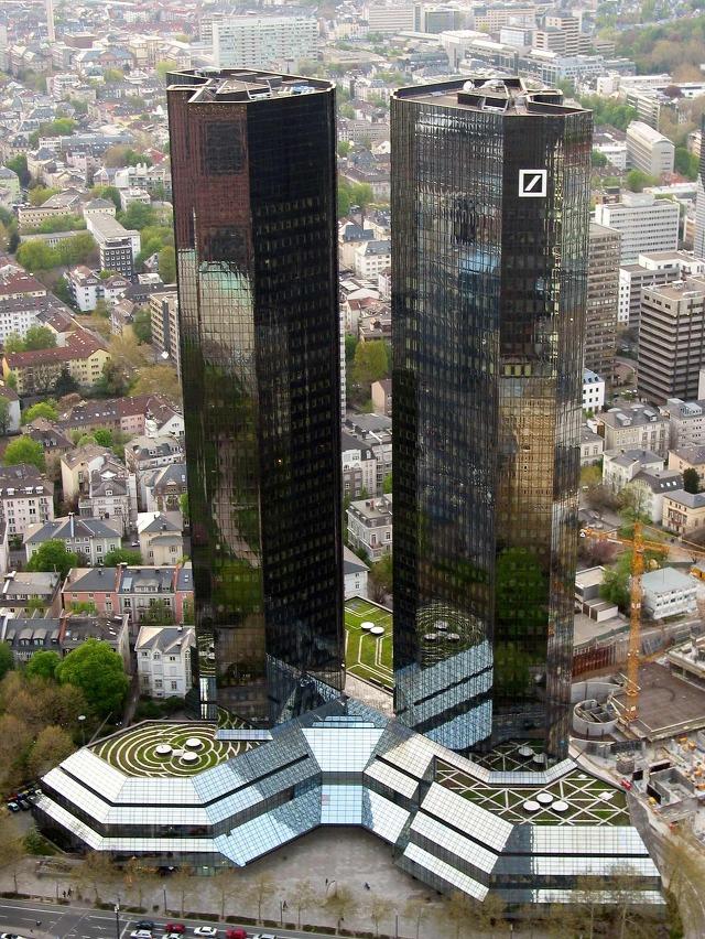 도이치 은행(Deutsche Bank)