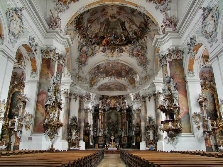 바이에른 대성당(Bavaria cathedral)