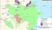 아제르바이잔 소수 민족