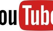 유튜브의 로고