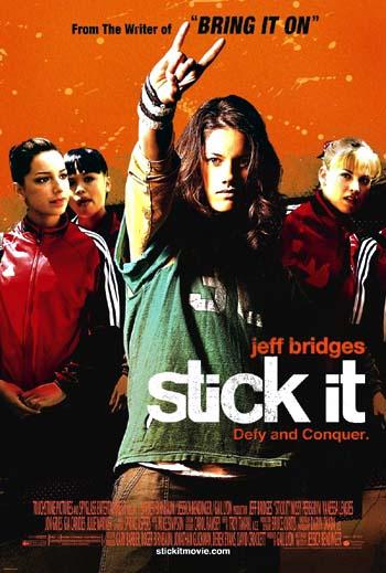 스틱 잇 (Stick It, 2006)