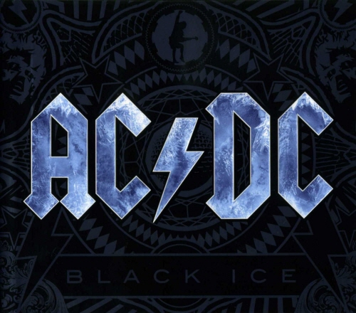 AC/DC [Black Ice (2008)] (DELUXE EDITION)