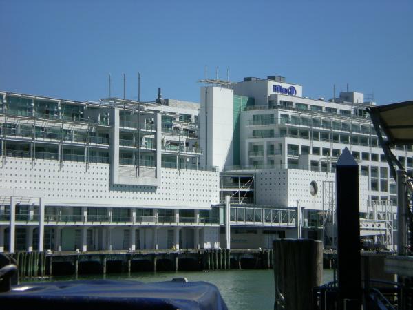 Auckland Hilton