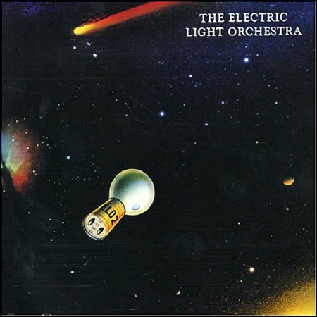 Electric Light Orchestra / ELO 2 (1973)