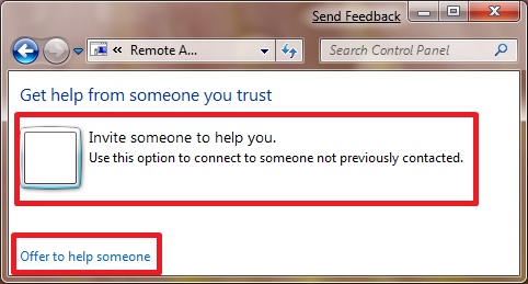 Get Help from someone you trust 02