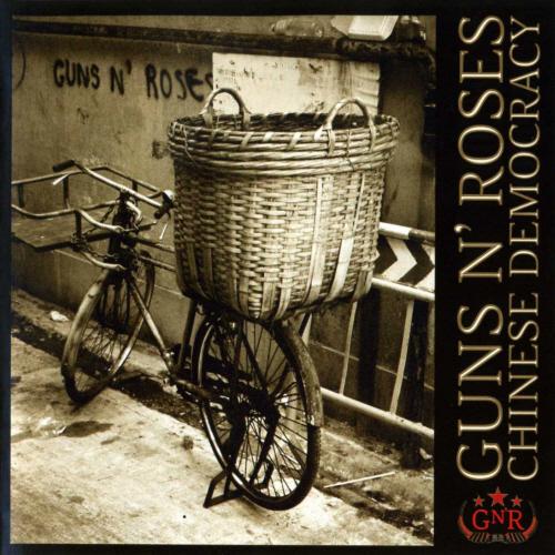 Guns N' Roses [Chinese Democracy (2008)]