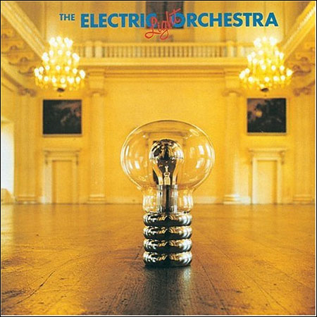 Electric Light Orchestra / Electric Light Orchestra (1971)