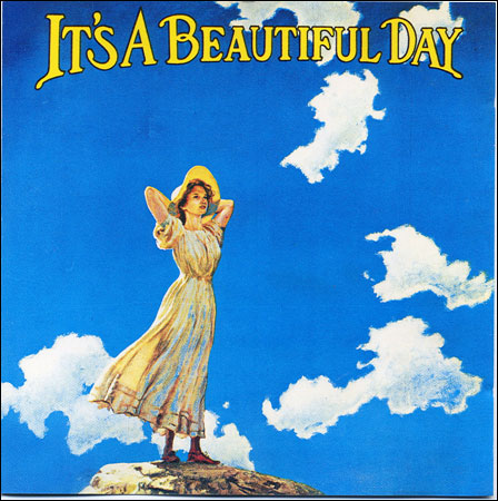 It's A Beautiful Day / same title