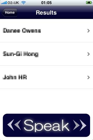 iPhone Apps - Cactus