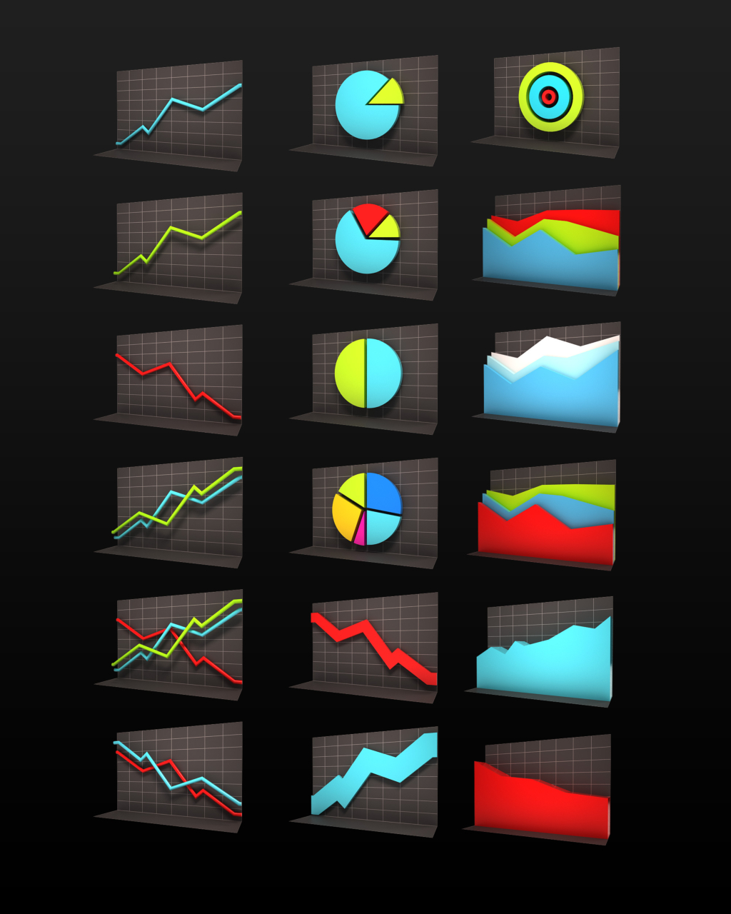 The Graphs