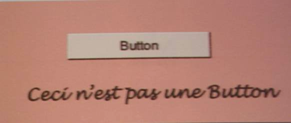 This is not a Button.
