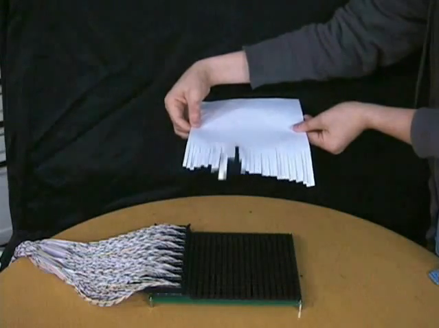 Tangible Holography