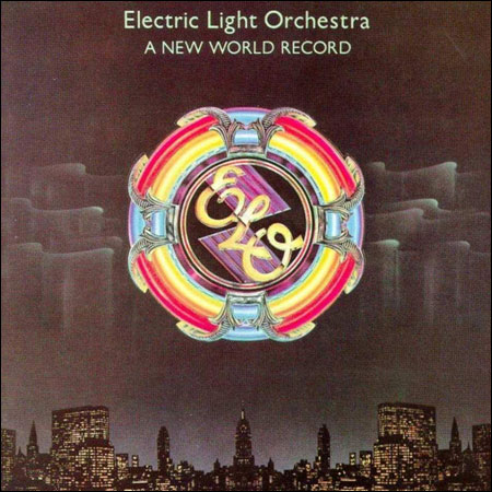 Electric Light Orchestra / A New World Record (1976)