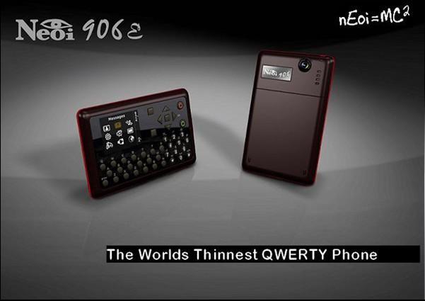Neoi 906E