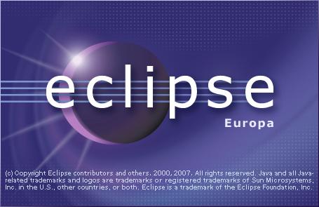 eclipse europa